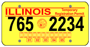 Temporary-Registration
